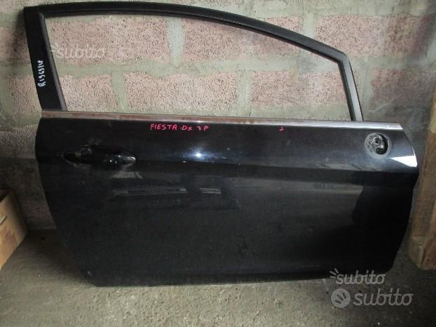 Ford Fiesta Porta Dx - F1541