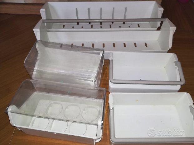 Ricambi originali frigo Ariston e termostato nuovo