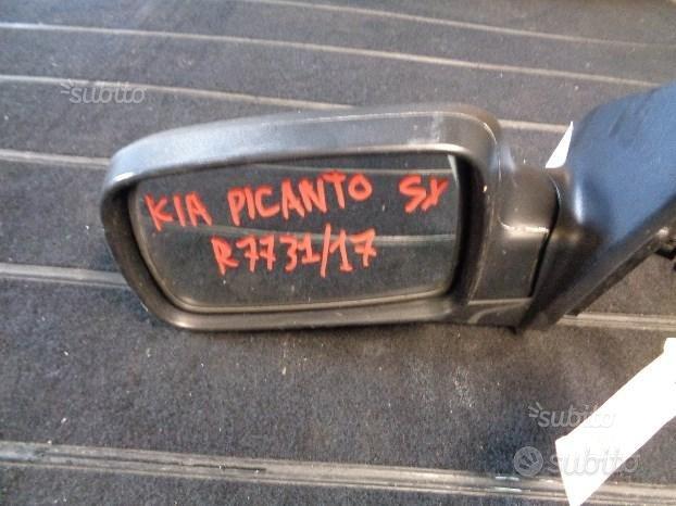 Kia Picanto 2004 specchietto sx - S846