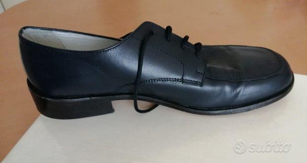 Scarpe eleganti per ragazzo n. 37