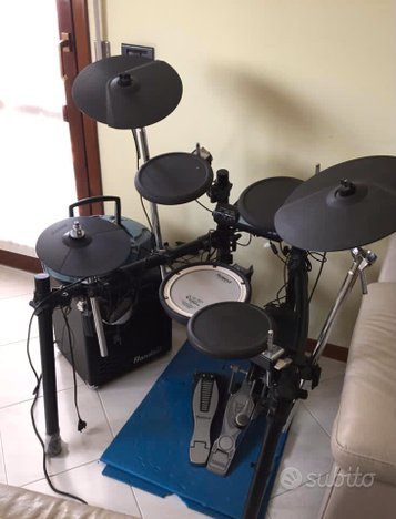 Batteria elettronica Roland V-Drums