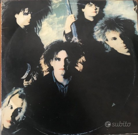 Incurable night- the cure