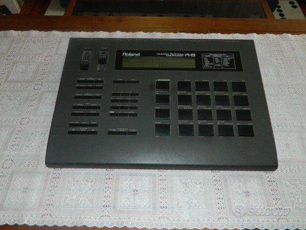 Batteria elettronica Roland R8