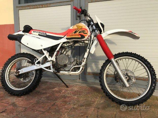 Subito Impresa Crazy Motor Ricambi Moto Usati Xr 600 R Ricambi