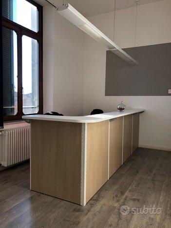 Mobile reception per ufficio - Arredamento e Casalinghi In ...