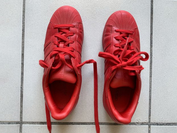 Adidas come nuove n.38