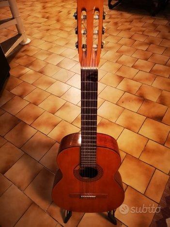 Chitarra Ferrarotti Vintage fine anni 60