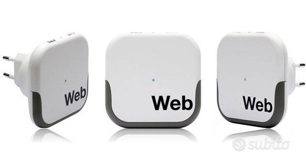 Web cube tre