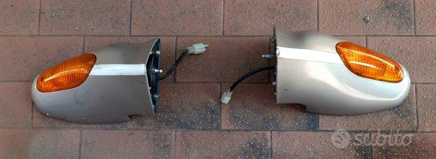 Malaguti madison s250 specchietti/frecce + pezzi