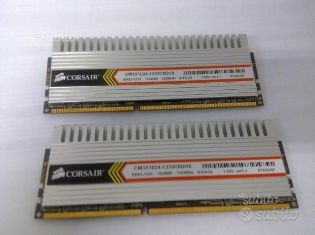 Ram 1GB