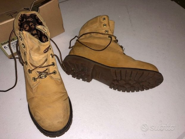 Timberland donna 38 PERFETTE