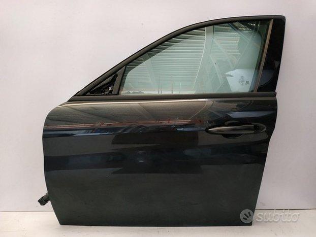 Porta anteriore sx Alfa Romeo Giulia (16)
