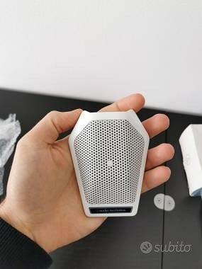 Audio Technica U851RW