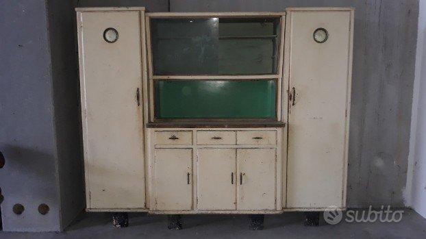 Credenza Rustica Vintage : Mobile credenza vintage arredamento e casalinghi in vendita a