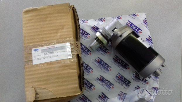 Motorino Avviamento LML Star 200 4T SF513-0501