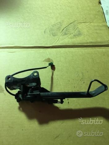 Cavalletto laterale suzuki burgman 650