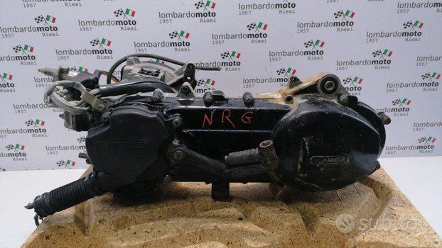 Blocco motore NRG Runner