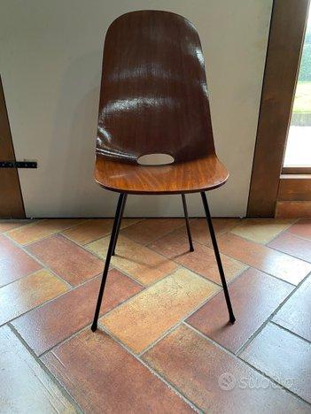 Sedia design Medea chair sedia italian design