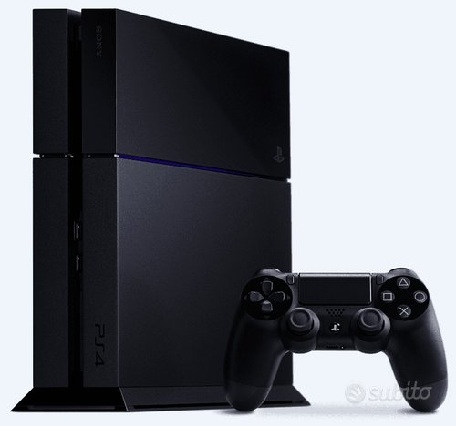 Play Station 4 PS4 1TB come nuova