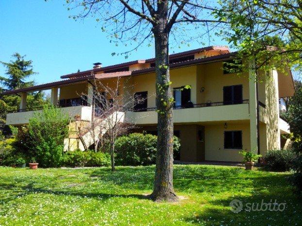 Splendida Villa zona Ledimar, prezzo interessante