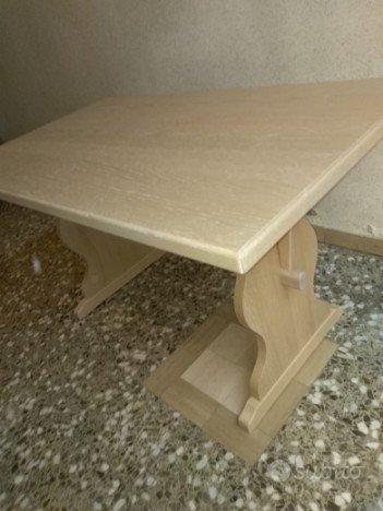 Tavolo nuovo