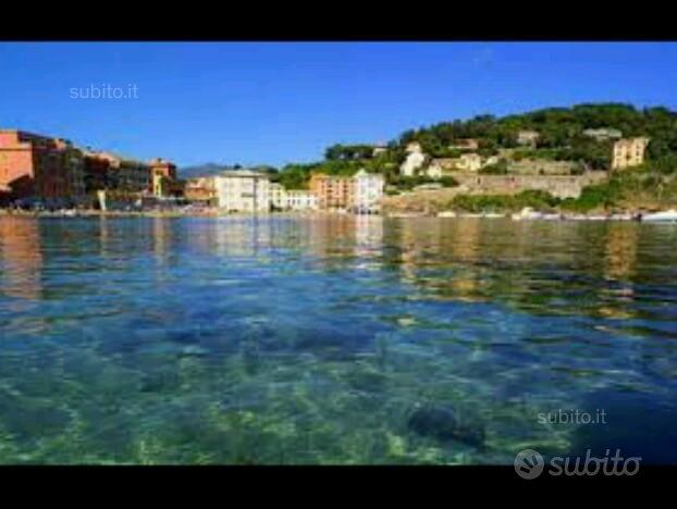 Casa vacanza Cavi Borgo Sestri