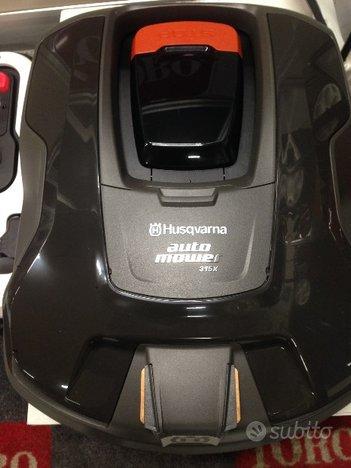 Robot rasaerba Husqvarna