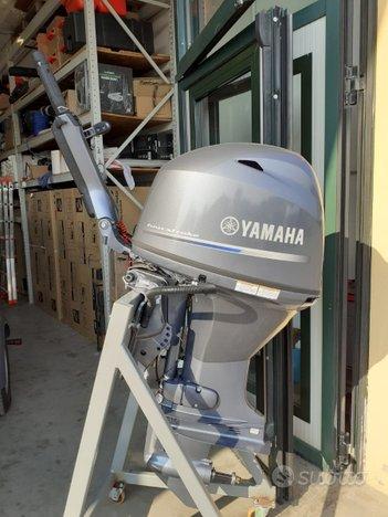 Motore Fuoribordo Yamaha f40 HETL