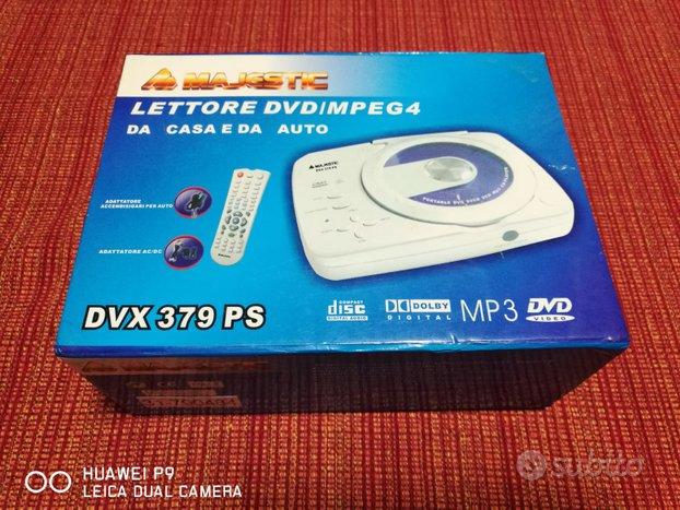 Lettore DVX 379 PS