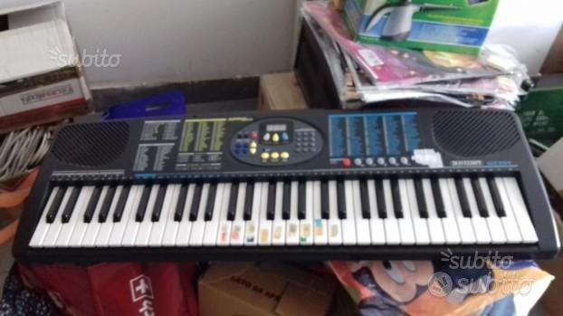 Tastiere Pianola Bontempi