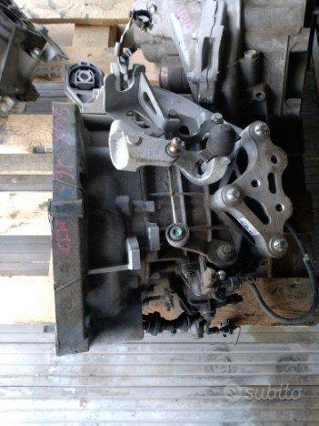 Cambio manuale 6 marce fiat 500x 1.6 diesel