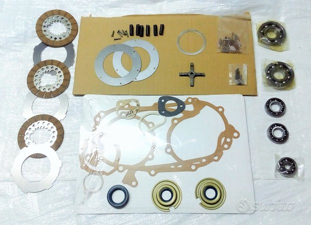Ricambi Motore Vespa 125 VM VN 150 VL1 VL2 VL3 VB1