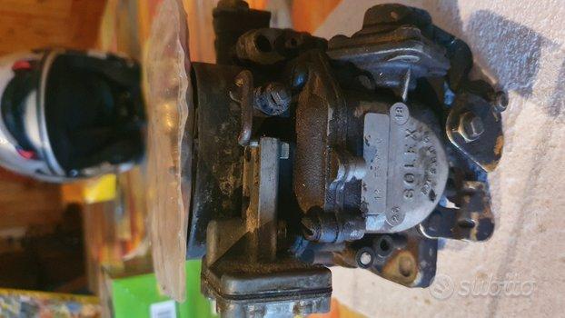 Carburatore Solex 18/26