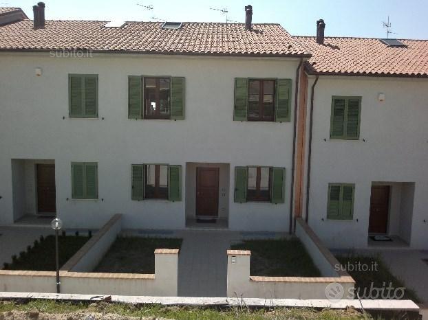 Villa a Montefalco