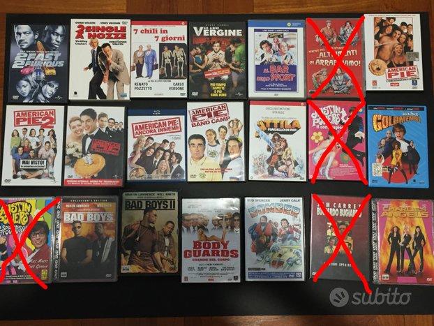 DVD + Blu-ray vol. 8