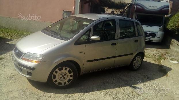FIAT Idea - 2005