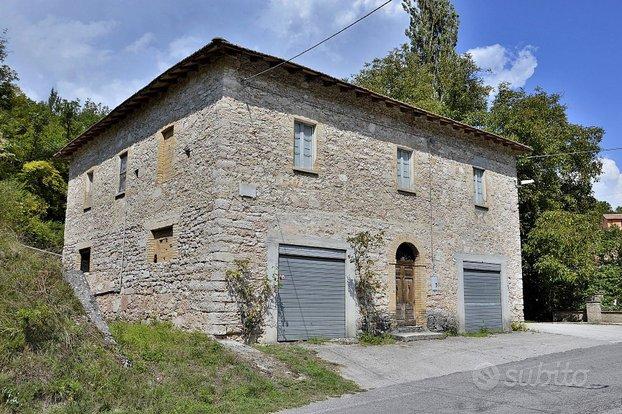 Casa singola - Cerreto di Spoleto