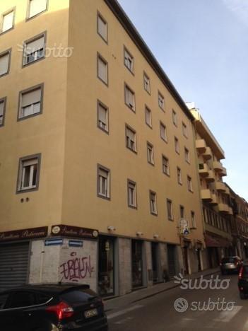 Via Cavour terzo piano