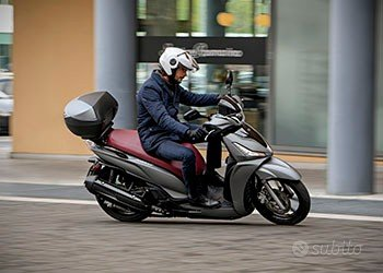 Kymco People 300i S nuovo 2019