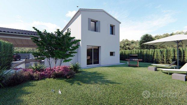 Casa singola - Campo San Martino