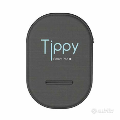 Tippy Pad Dispositivo Antiabbandono Bambini