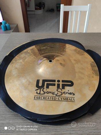 UFIP Bionic Series CRASH 17