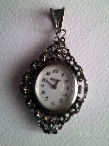 Orologio pendente