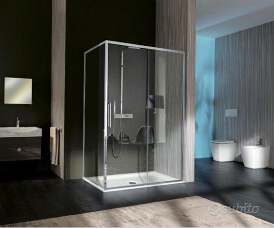 Cabine Doccia Samo : Box doccia samo acrux arredamento e casalinghi in vendita a