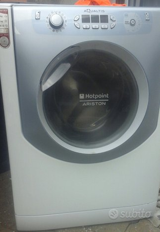 Lavasciuga hotpoint ariston