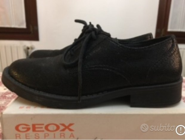 Scarpe bimba geox n.32
