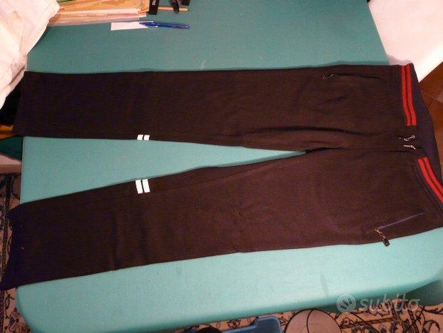 Pantaloni tuta Sergio Tacchini tg. 48