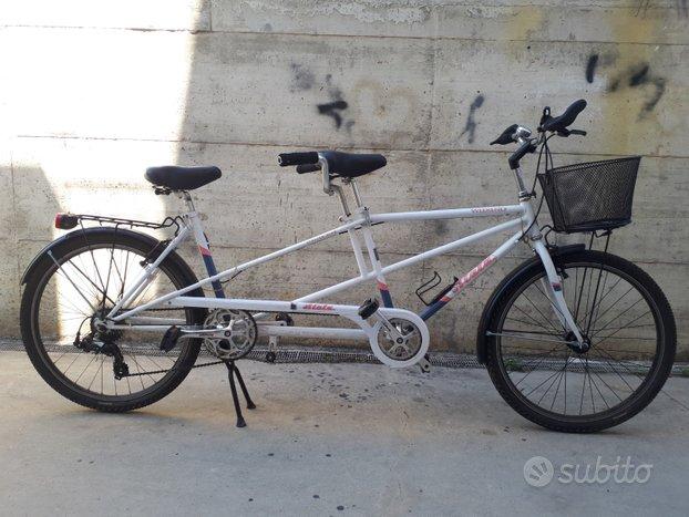 Bicicletta Tandem Atala