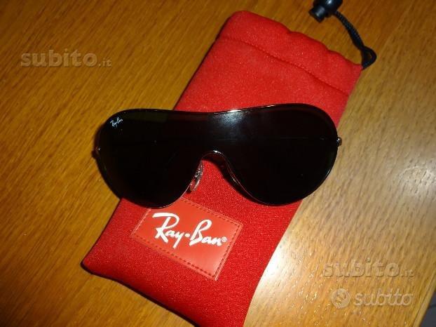 Occhiali ray ban rj9511s