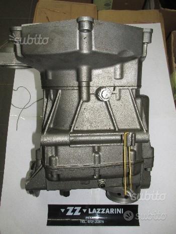 Cambio completo e originale Moto Guzzi V35 e V65TT